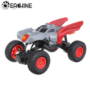 Eachine EC04 1 20 2.4G RWD RC Car Electric Off-Road Climbing Vehicle RTR Remote Control Car Model Kids Toy Car MX200414