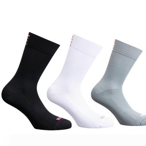 portswear & Accessories Sports New Road Cycling High Quality Professional Sport Rapha Bicycle Socks Breathable Outdoor Bike Racing ...