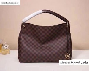 N40249 Top-Griffe Boston Taschen Handtaschetotes- Handtasche Schultertaschen Hobo Handtaschen Top-Griffe Boston Cross Body Messenger Schulter