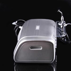 Портативный кислородная терапия для лица машина Jet Peel лифтинг подтяжка кожи темных кругов GL6 Малый O2 Skincare Infusion System Product