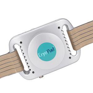 Machine de congélation de graisse cryolipolysis Portable Poids Fat Loss Cryothérapie CRYOPAD Body Shaper minceur Machine