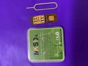 3hours Hot! MKSD4 разблокировать iPhone 11Pro макс XS MAX хт ios13.4.x Sim Card Turbo SIM для iphoneXS XS MAX XR IOS12.4