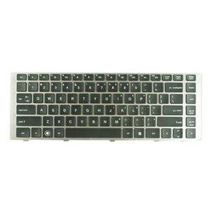 미국 키보드 세트에 대한 프로 북 4440S 4441S 4445S 4446S 노트북 W /