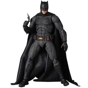 DC Justice League Die Flash Cyborg Wonder Woman Batman Superman Statue ARTFX 17-18 cm Action-figuren Sammlung Modell für Geschenke
