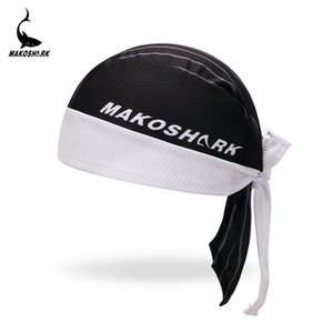 MAKOSHARK Cycling Scarf Cycling Hat Outdoor Sports Caps