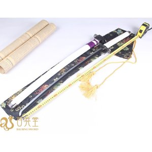 KILL la KILL sword Household decorative arts and crafts cosplay prop katana Other Home Decor