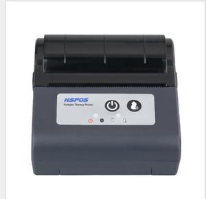 Portable Micro Bluetooth Thermal Printer 80mm Printer