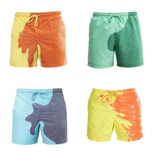 Enlarge Penis Pad Sexy Swimwear Men Swimming Trunks Frontal Protection Swimsuit Summer Beach Swim Wear Shorts Briefs Desmiit#433