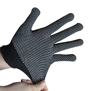 Home Garden Work Gloves One Dozen Nylon Beaded Glove No Static Non-slip Breathable Wear-resistant Dustproof Car Driving Gloves Free Shipping