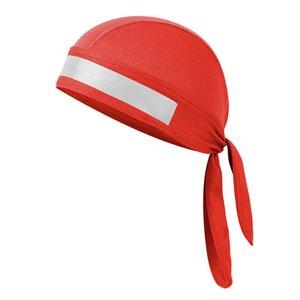 Quick Dry Cycling Cap Head Scarf Helmet Reflective Summer Running Riding Bandana Headscarf Pirate Hat Hood Headband Use