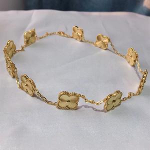 S925 parte superior de prata qualidade 10pcs colar de pingente de flor para as mulheres de noivado jewlery livre PS5138 transporte