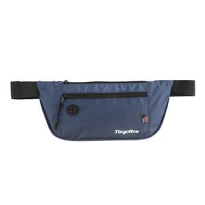 YIPINU FT2 Multi-functional Rfid Security Belt Outdoor Sports Running Belt Waterproof Nylon Lightweight