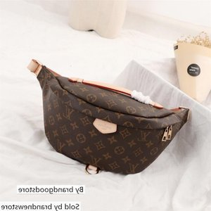 Hot Classic Brwon Letter Logo Women Shopping Men Leather Shouler Bag Free Shipping M43644 37-14-13 4364437 14 13 Bagmenshoulerbagm--