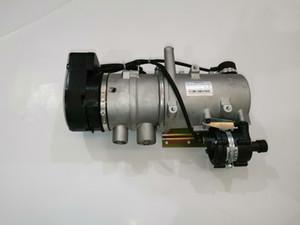Jp 9kw 12 V 24 V diesel liquide De Refroidissement Chauffe-eau pour préchauffage de voiture moteur système similaire à Webasto chauffe -