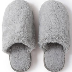 European and American style high quality non-slip warm home shoes large size EUR36-40