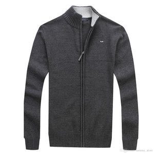 Eden Park Sweater Men Primavera Inverno Cotton Men Sweater