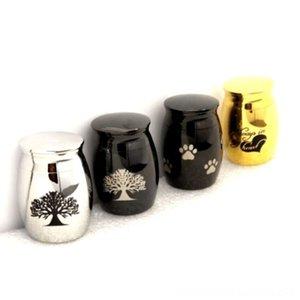 Urnas funerárias simples para Cães Ashes Cat Cremação Outros Pet Shop Pet Shop perfeito lugar de descanso K4UA