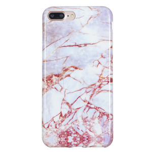 Marble pattern stitching picture IMD all-inclusive TPU soft shell Waterproof phone for Samsung S10 10 plus lite M10 M20 J4 core J2 core