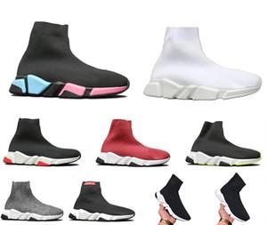 2020 designer sock sportsbalanciaga trainer luxury womens mens casual shoes tripler étoile vintage sneakers socks boots platform train