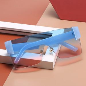 2020 womens designer luxtury ocean square sunglasses for men women outdoor UV 400 sunglass occhiali da sole firmati da donna