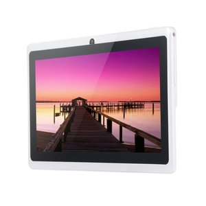 Yeni 7 inç 4g Telefon Görüşmesi Tabletler Android 4.4 Octa Çekirdek 512m + 4g Tablet Pc 8g 4G LTE Çift Sim Kart Laptop Wifi Gps Bluetooth Tab