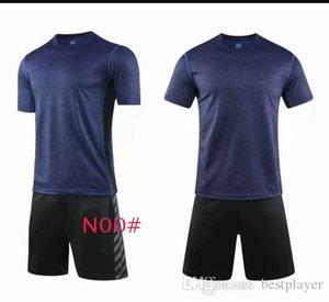 shirt publicitaire culturelle 2020 hommes jersey personnalisés avec col rond # J12