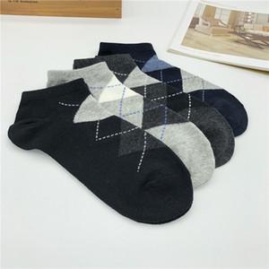 Verão Mens Esporte Sock Homens Mulheres de alta qualidade do algodão Barco Sock homens Men Underwear Tamanho frete grátis
