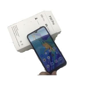 6.5 Polegadas Barato Goophone P30 Pro Show de Telefone Móvel 8 GB de RAM + 128 GB ROM Mostrar 4G lte Dual SIM Cartões de GPS GSM WCDMA Android Smartphone