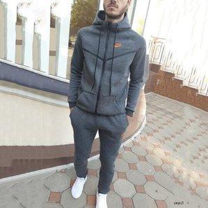 nike NIKE NK erkek tasarımcıların eşofmanlar Kazak Pantolon eşofman Siyah Beyaz Kırmızı Sarı Mavi Erkek Moda Casual hızlı sevkiyat