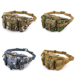 야외 전술 Waistpack 승마 레저 유방 가방 등산 한 어깨 가방 육군 팬 하이킹 대용량 남성 32zy O1