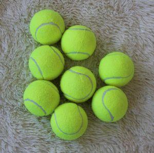 adanmış Tenis fabrika standardless gelişmiş sürümü 801 tenis gelişmiş eğitim oyunu tenis Balls özelleştirilebilir