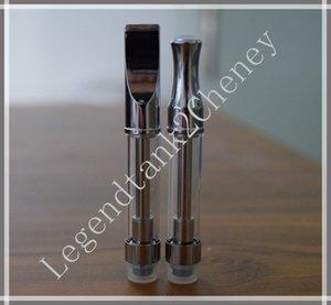 S3 vape pen golden glass oil cartridges ceramic coil 510 thread CE3 vaporizer pen thick oil atomizer 92A3 vape carts