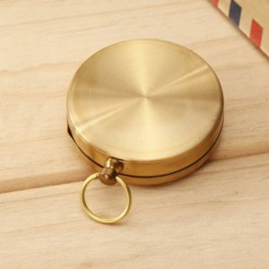Classic Pocket Watch Noctilucence with for Outdoor