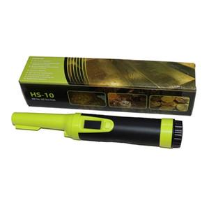Détecteur de plein étanche haute sensibilité Détecteur de métaux Or détecteur de métaux à main industriel en métal