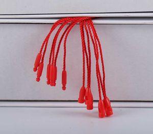 Allgemeine Polyester Hanging Gewinde Particle Nylon Kugel hängend Particle Kleidung Tag Seil hängenden Seil Lanyard Linie Sewing Notions Schiff frei