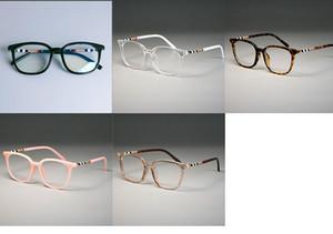 TR90 Cat Eye lusso Stili montature per occhiali Uomini Donne Tendenza UV400 ottici Moda, Computer Glasses 47892