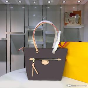 Nuevos bolsos de diseño de moda de lujo mundial Edición limitada copia NICE BB bolsos de diseño de lujo bolsos de cuero Alta capacidad: M42267 Lo