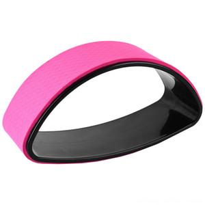High Quality Training schiena piegata, bancari barella anello di alta qualità di formazione delle ruote Bent Torna Yoga Forniture fitness barella Yoga fitness R