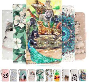 Luxus flip brieftasche case für samsung galaxy s8 s9 plus a6 a8 j3 j6 j8 j8 j3 j5 j7 buch stil pu leder phone cases
