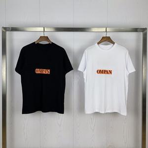 Hommes Styliste T-shirt pour hommes Couples Vêtements Cartoon Impression d'images d'été T-shirt Hip Hop Hommes Femmes manches courtes Noir Blanc Taille M-XXL