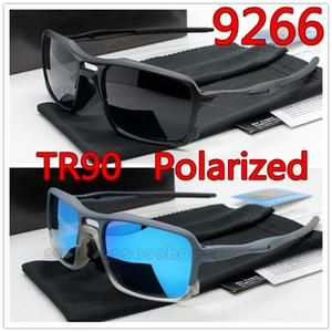 TR90 óculos polarizados para homens Verão pesca Sombra Golf Correr Desporto Ciclismo Sunglasses bravo assassino Sun glasses 10 cores