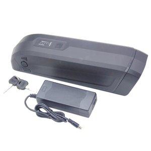 Ücretsiz kargo ucuz fiyat 250 W 36 V 10Ah Ebike batteryside bırakma şişesi Elektrikli Bisiklet Pil