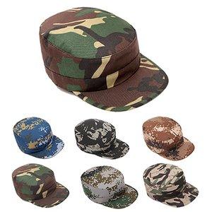 Ayarlanabilir Arka Kapatma 77 Klasik Çatılı Cap Düz Üst Baskılı Güneşlik Toz geçirmez Egzersiz Şapka Şapkalar Doğa Sporları Giyim