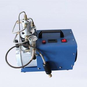 Mini Compressor Leve 4500psi Para Pcp Tanque de Ar Equipamento de Mergulho e Cilindro de Pressão Acecare 2019-Q