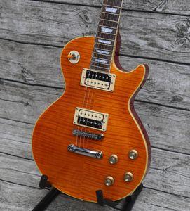 promotion! Guitare électrique, barre oblique afd, En stock, expédié rapidement