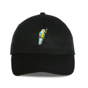 Haute Qualité Pur Coton Worth Perroquet Broderie Recycler Femme Chapeau En Coton Hommes Golf Hip Hop Papa Casquette De Baseball Gorola Chapeu Bon