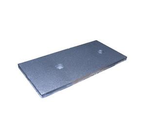 Haute qualité MMO enduit anodisé titane anode prix concurrentiel titane panier anode panier maille pour anode titane enduit de platine