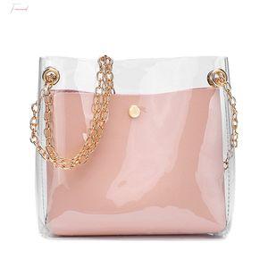 Women Fashion Solid Color Messenger Crossbody Bag Stylish Ladies Single Shoulder Bags Phone Coin Bag Sacoche Femme Dx