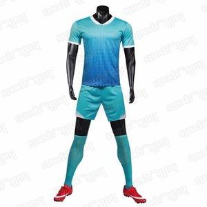 25658 Футбольный костюм мужской команды тренировочный костюм легкая доска футболка летняя дышащая быстро сухой влагопоглощение пот45
