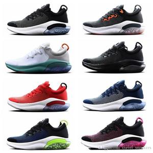 Nike Joyride Run FK 2020 Joyride cc3 Free Ultra Run Air Laufschuhe Platinum Tint Oreo Gym Rot Schwarz Trainer Männer Frauen Modedesigner Turnschuhe JU60
